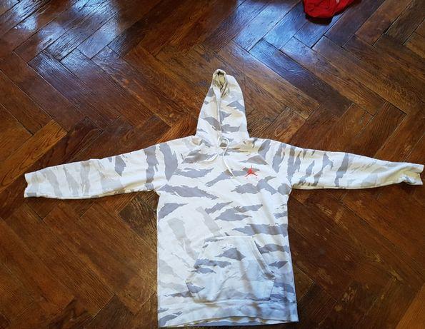 Bluza Jordan Biała