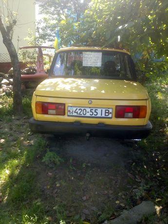 Продам вартбург 1300