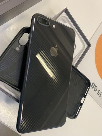 iPhone 8 plus bateria 91%