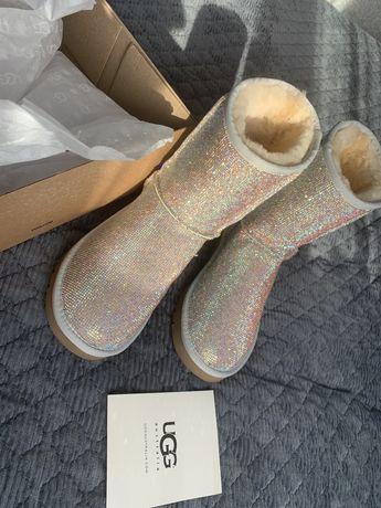 Угги , ugg , зимняя обувь