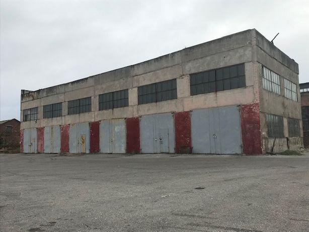 Продается гаражный комплекс