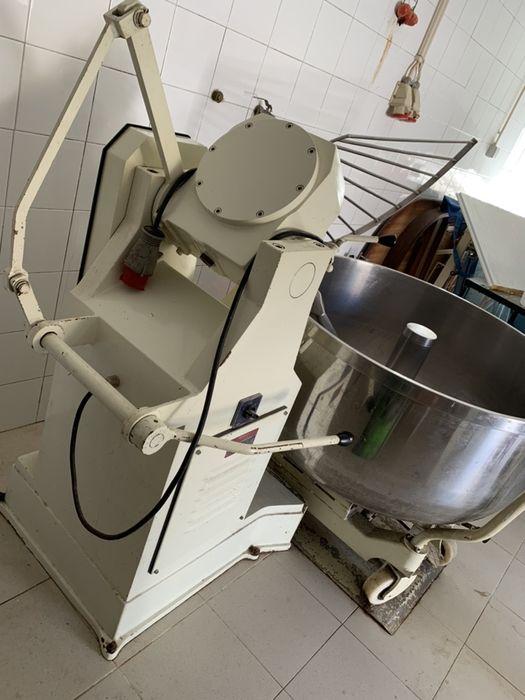 Amassadeira de garfo, basculante Sabóia - imagem 1