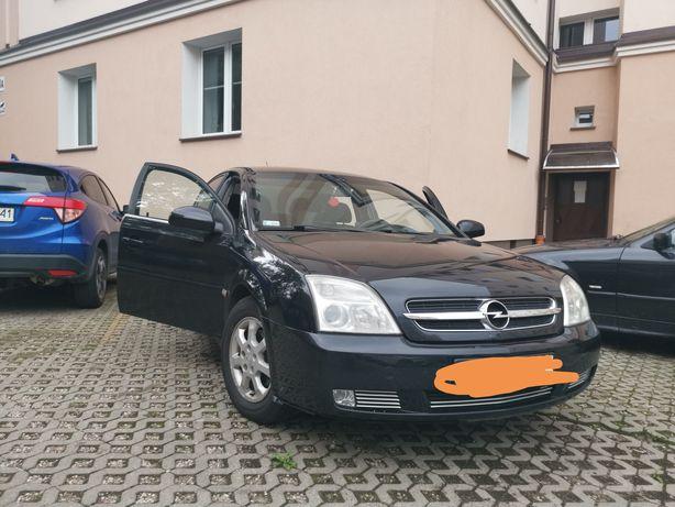 Opel Vectra C Sedan
