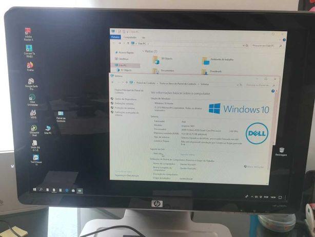 Computador Desktop Dell AMD QuadCore