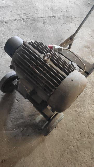 Silnik elektryczny 8 kw