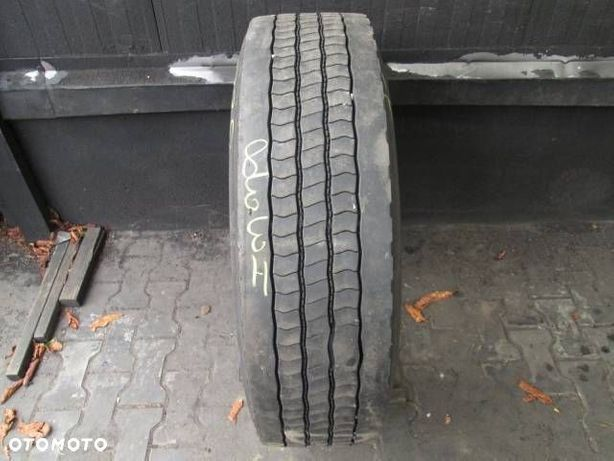 275/70R22.5 Bridgestone Opona ciężarowa Przednia 7 mm
