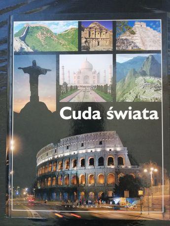Album Cuda Świata, wyd. VIDEOGRAF II, 1wsze wyd., stan bdb!