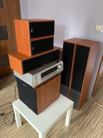Kino domowe ONKYO / TONSIL/ M.Audio
