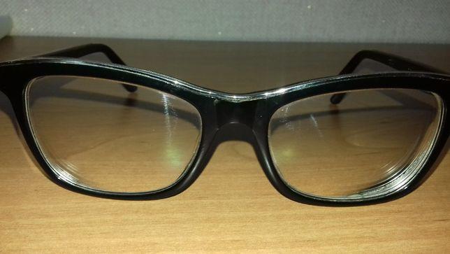 oprawki na okulary
