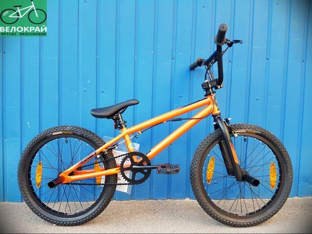 Новий BMX велосипед SCOTT Volt-X 20 2020 року стріт, дьорт#Велокрай