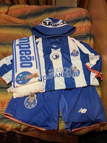 Conjunto FCPorto