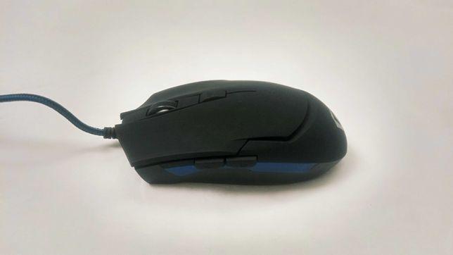Мишка ігрова Gemix  W-140