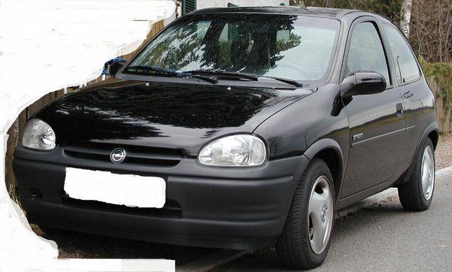 Opel astra F, corsa B 1.4 e 1.2 para peças