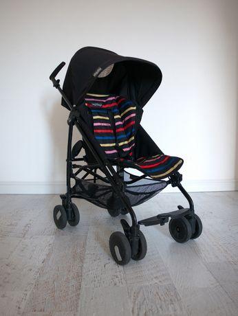 Коляска Peg-Perego Pliko Mini (коляска - трость) с коробкой