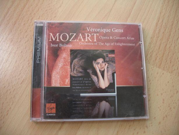 Véronique Gens - Mozart Opera and Concert Arias