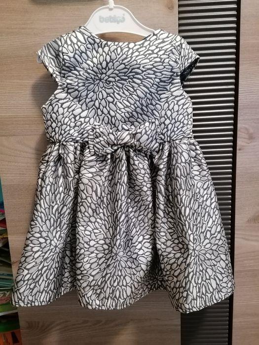 Sukienka dla dziewczynki Zielona Góra - image 1