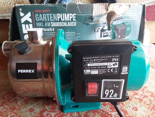Pompa wody ogrodowa Ferrex