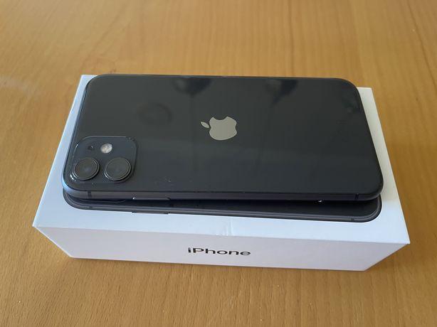 Iphone 11 64GB PRETO GARANTIA 12 meses