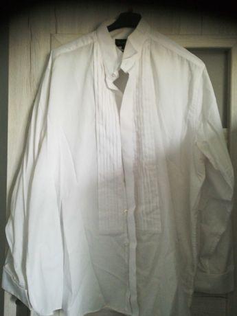 Koszula męska rozmiar 18