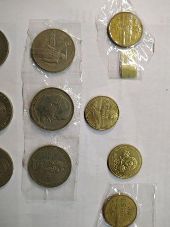 Продам редкие монеты.
