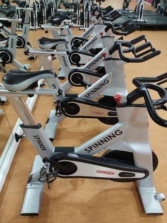 Bicicletas Profissionais de Indoor Spinning Startrac