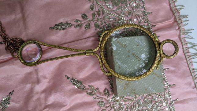 Увеличительное стекло, лупа, начало хх века
