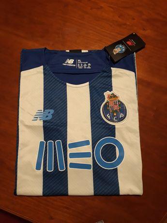 Camisola Futebol Clube do Porto