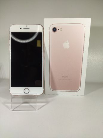 IPhone 7 Rose Gold 128GB Gwarancja FVM Koszalin