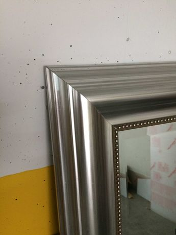 Espelho Ikea 91X130cm como novo