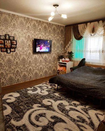 195 Трёхкомнатную квартиру по ул.Гайдара/Ген.Петрова