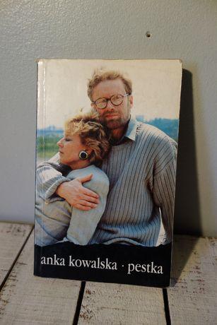 Pestka Anka Kowalska