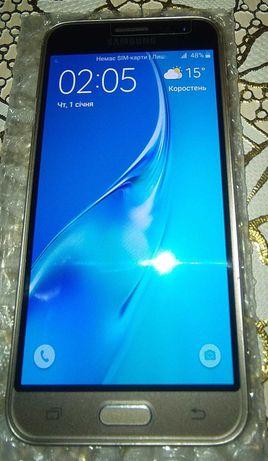 Продам Samsung J320H