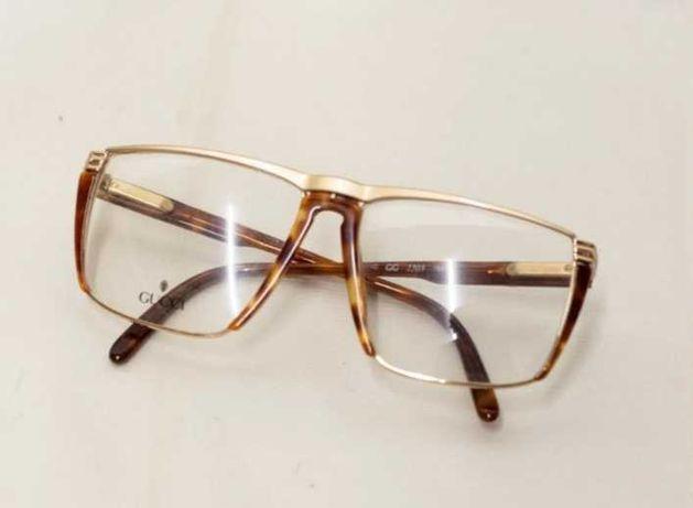 Oculos Gucci vintage 80's