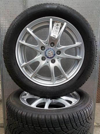 "Koła aluminiowe 16"" cali 5x112 Mercedes Audi Vw skoda seat itp."
