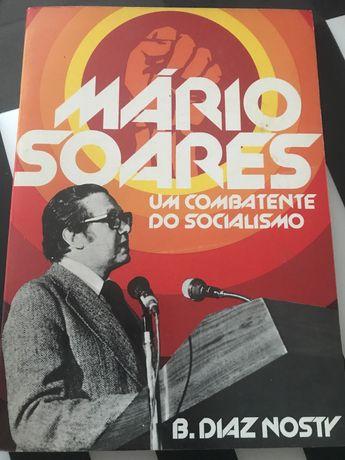 Livro Mario Sores