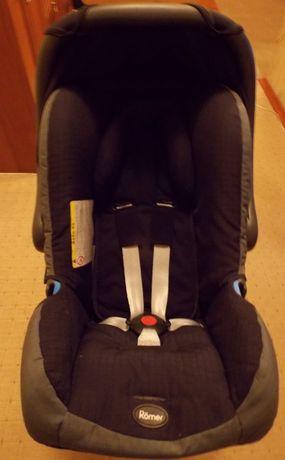 Автокресло Romer Baby Safe 0+