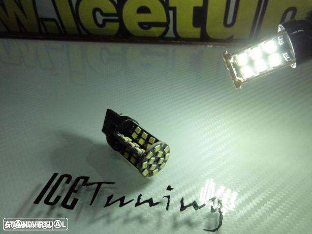 Led Can Bus T20 / 7440 21W Branco 5W, 450 LUMENS 12V LED SAMSUNG
