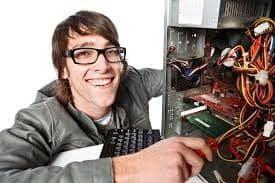 Ремонт компьютера и другой техники на дому в кратчайшие сроки