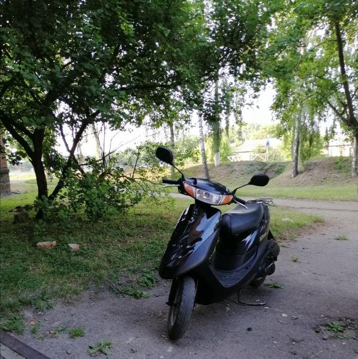 Honda Dio AF-34 Скутер Ромны - изображение 1