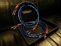 WireWorld Oasis 8 PRO kable głośnikowe konfekcja Trans Audio Hi-Fi