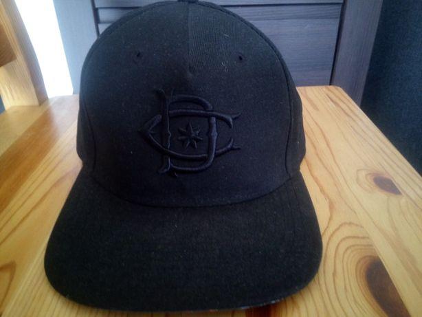 czapka NEW ERA 9FIFTY DG snapback czarna black