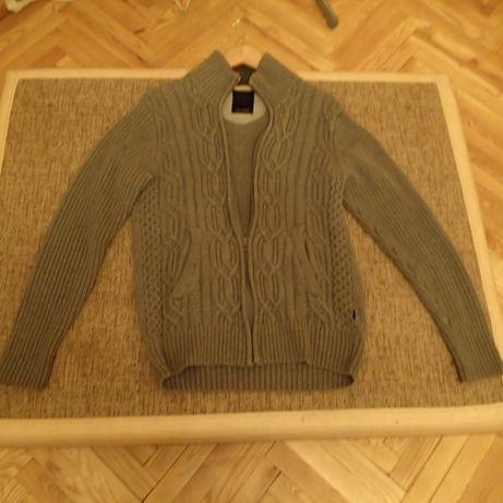 Мужская кофта джемпер, пуловер