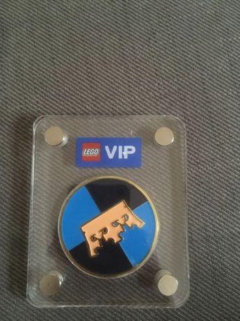LEGO Moneta VIP coin castle