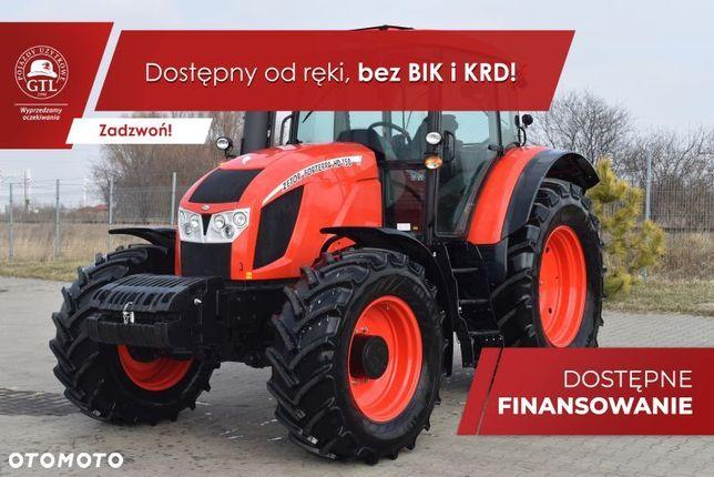 Zetor FORTERRA HD 150  [12838], Traktor rolniczy , klimatyzacja