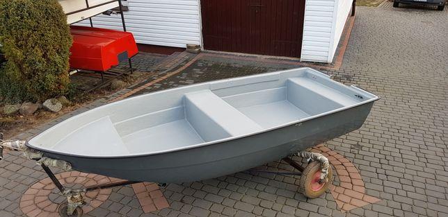 Łódka Osa 330 Antila Transport Cała Polska