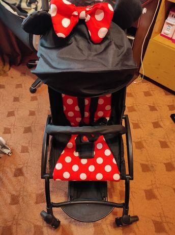 Yoga Компактная и лёгкая прогулочная коляска