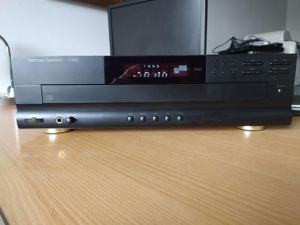 Harman Kardon FL 8550 odtwarzacz CD na 5 płyt