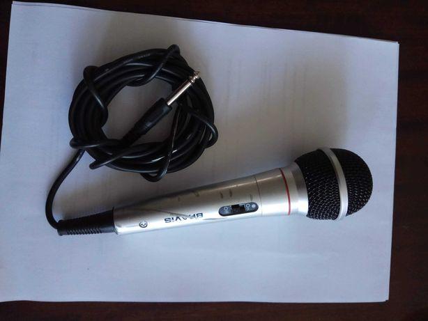 Микрофон для Караоке  Bravis