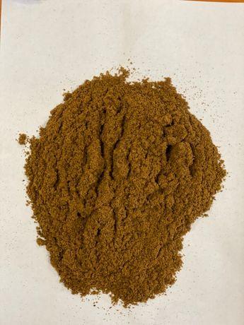 Мясокостная мука (Говяжья) 52-55 протеина