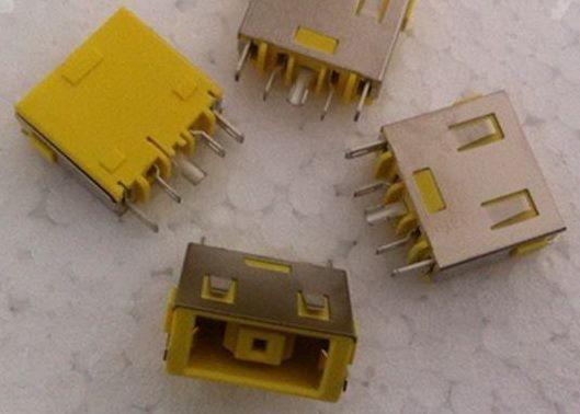 разъем питания гнездо LENOVO G400 G490 G500 G505 Z501 Z510 Z7105